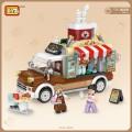 LOZ -- 啡咖流動車