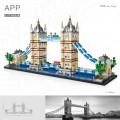 LOZ -- 倫敦橋