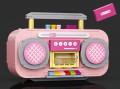 LOZ -- 收音機
